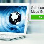 Remove Mega Browse Megabrowse.biz sensorstechforum