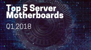 server-moederborden
