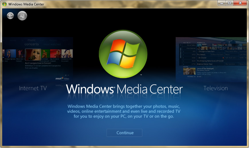 Windows Media Center Virus – How to Remove and Stop It