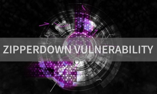 ZipperDown vulnerability image