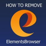 how to remove elementsbrowser potentially unwanted and harmful program in full sensorstechforum removal guide