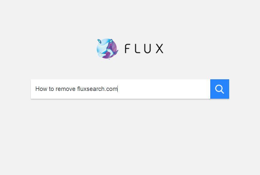 how to remove fluxsearch.com sensorstechforum guide