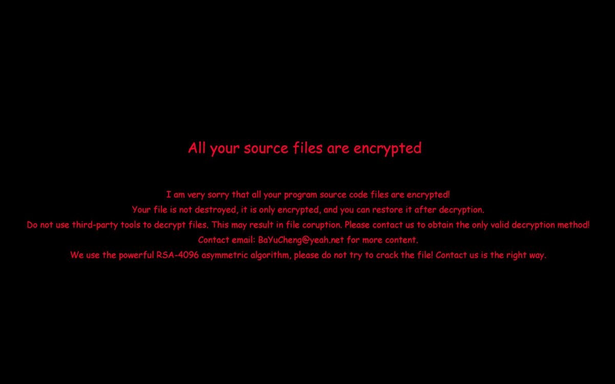 remove .AdolfHitler files virus XiaoBa ransomware restore files sensorstechforum