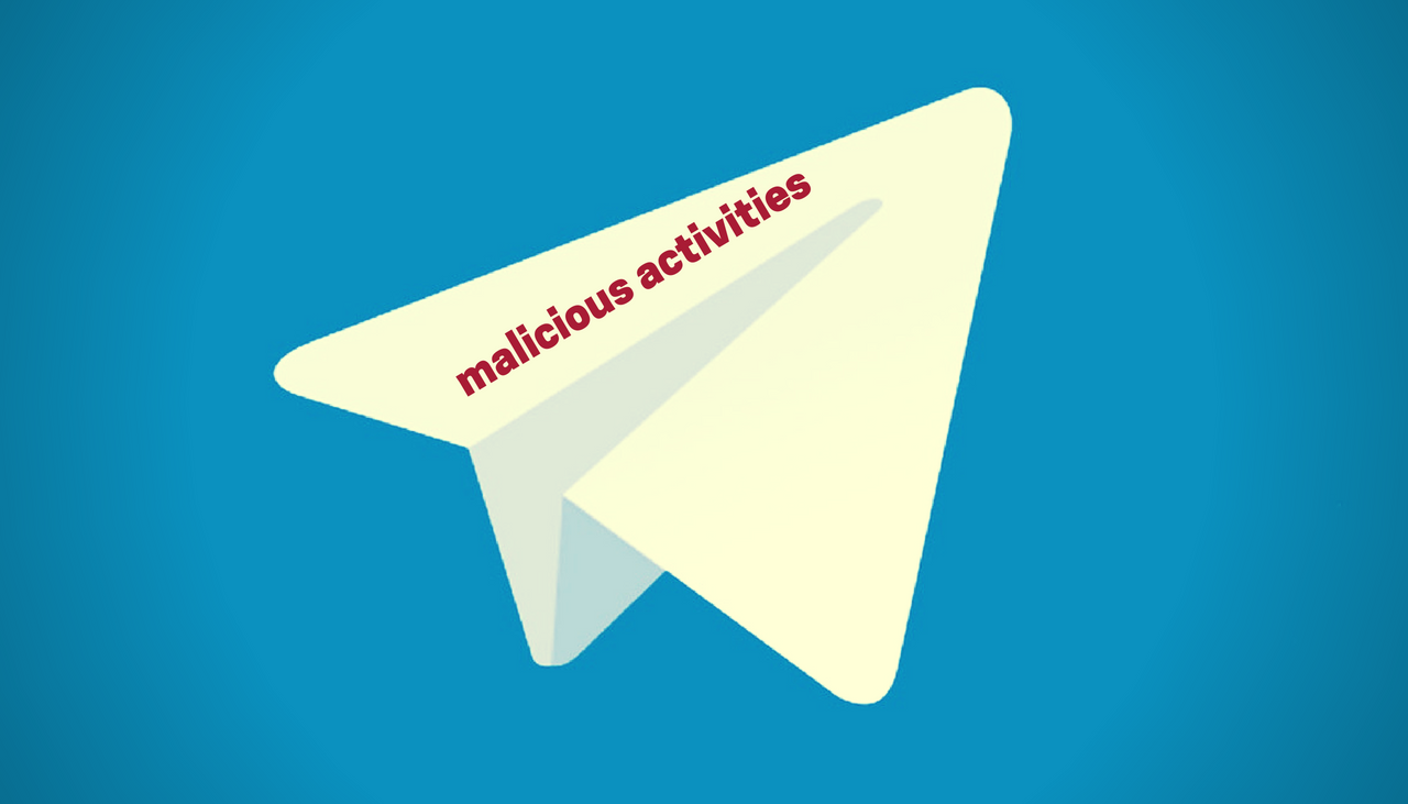 Telegram for Malicious Activities: How Hackers Exploit the App