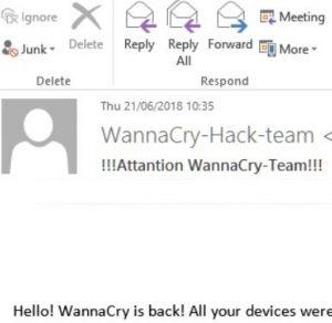 Come faccio a smettere di appuntamenti e-mail