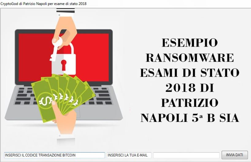 CryptoGod virus image ransomware note .locked extension