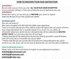 create virus that deletes files