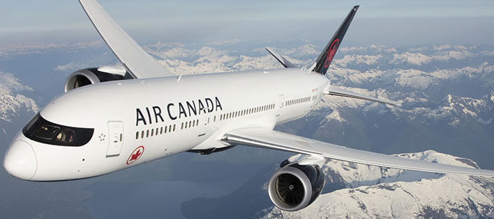 Air Canada Mobile App Data Breach: Passport Details Affected