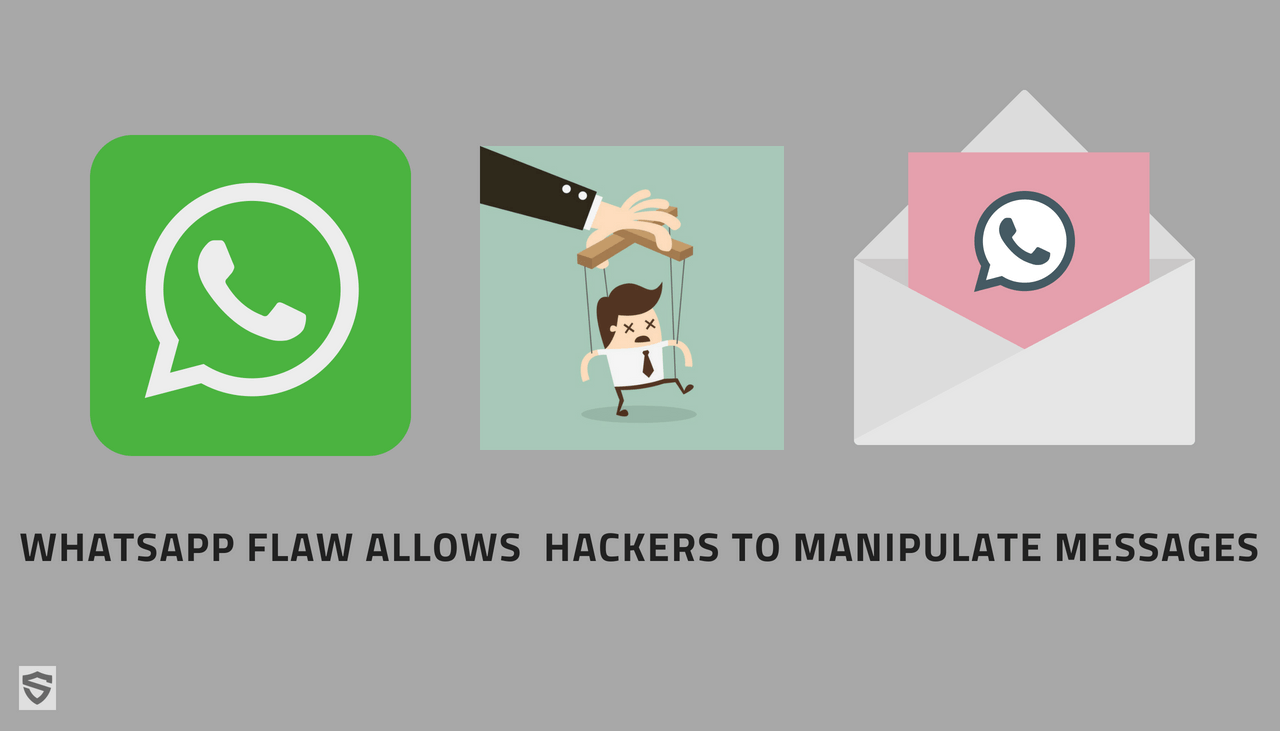 WhatsApp Vulnerability Allows Hackers to Manipulate Messages