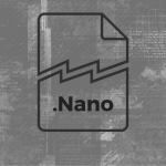 .Nano files virus remove ransomware restore data