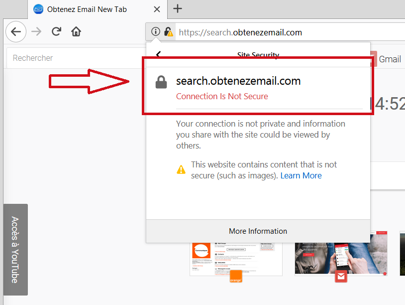 connection-to-search-obtenezemail-com-is-not-secure-mozilla-browser-notification-sensorstechforum