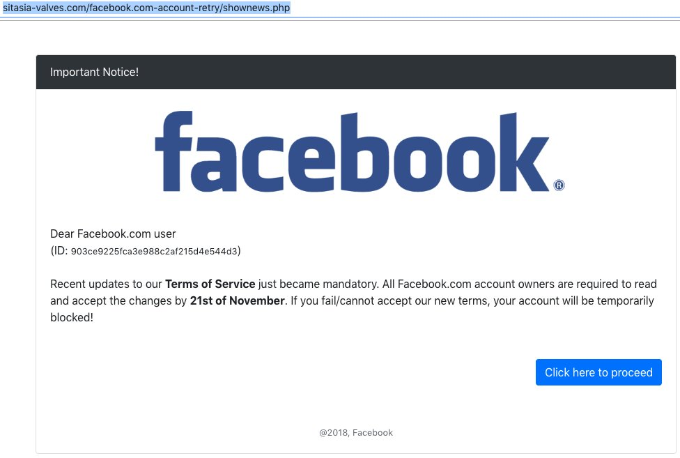 Facebook Virus - How to Remove It