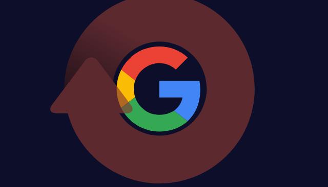 Krom 69 Holder Google Cookies når anmodet om at slette alle cookies