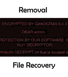 GANDCRAB 5 0 3 Ransomware – How to Remove It (+ Restore Files)