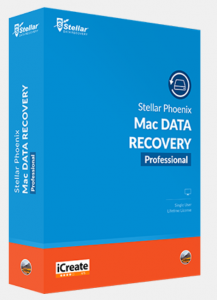 Stellar Data Recovery for Mac review stf