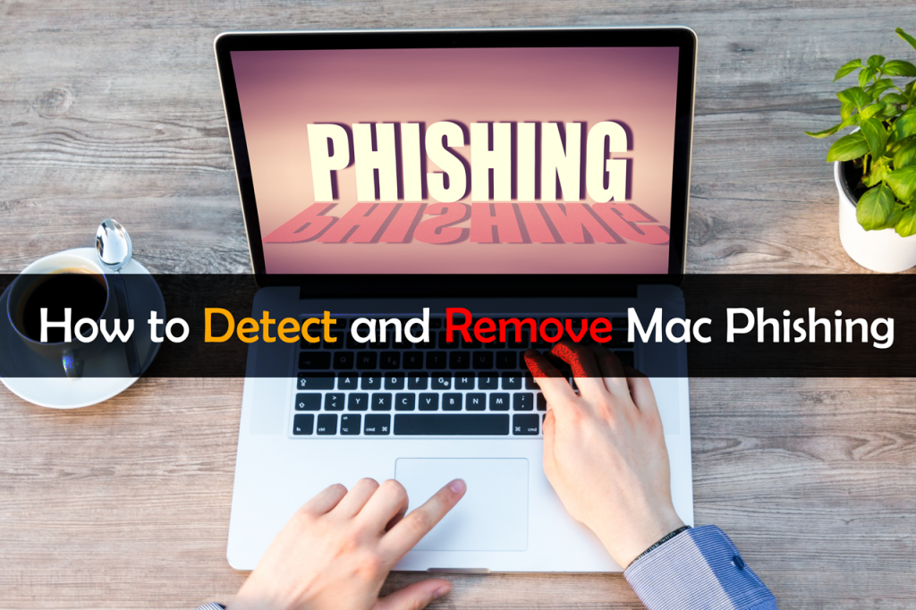 How to Detect Mac Phishing Pages and Stop Them
