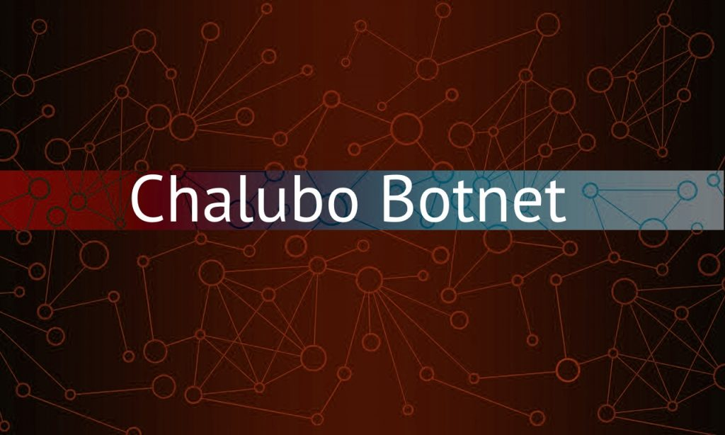 Newly Discovered Chalubo Botnet Used As a DoS Weapon