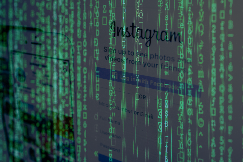 Instagram Users Terrorized by Phishing and Ransomware