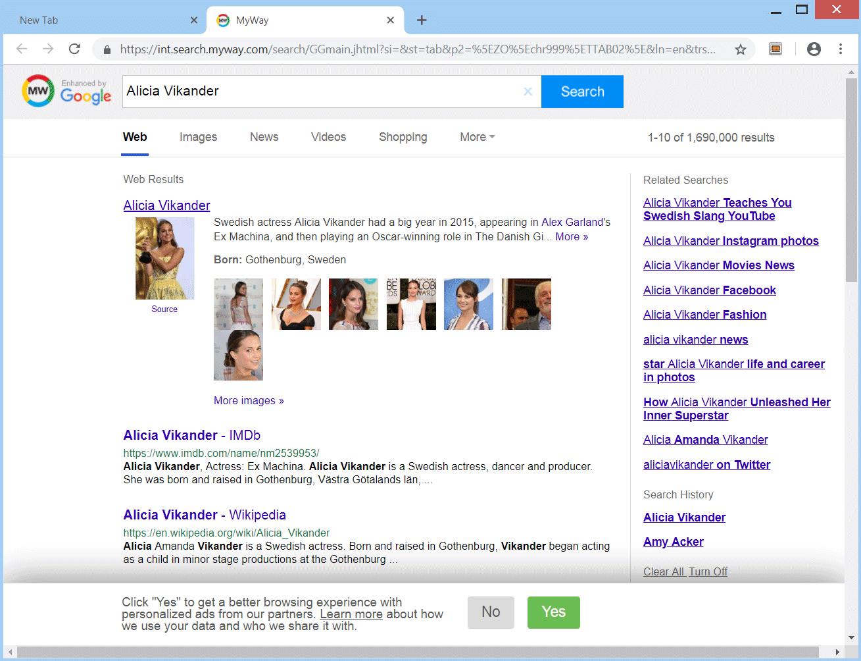 Make Bing My Homepage – How to Change Homepage Settings