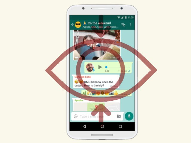 Image result for whatsapp video call bugs