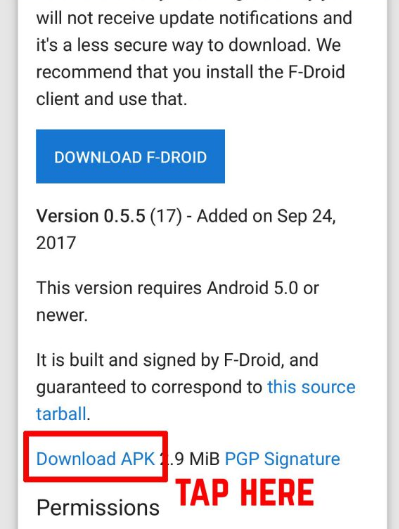 DNS66 Android App (Ads-Blocker) – Software Review