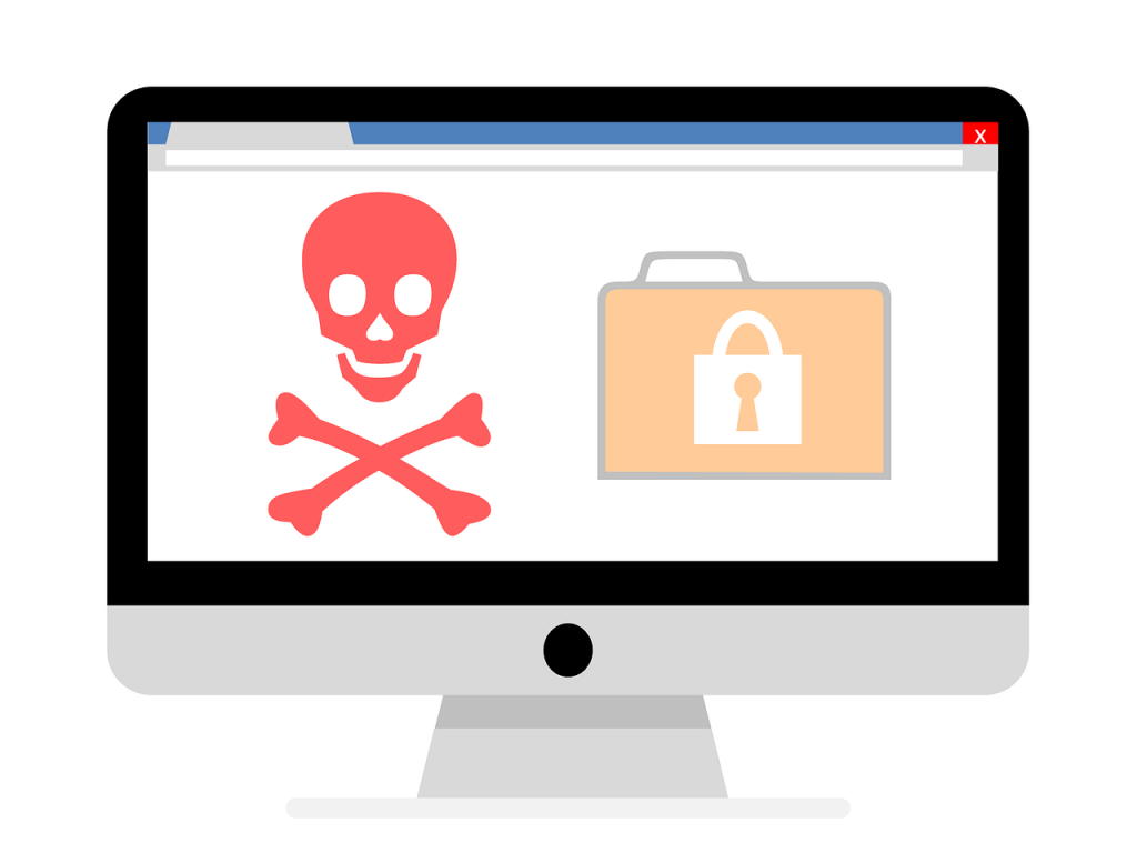 Kraken Ransomware and Fallout Exploit Kit Used In Large-Scale Attacks