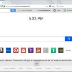 search.couponsimplified.com browser hijacker sensorstecchforum removal guide