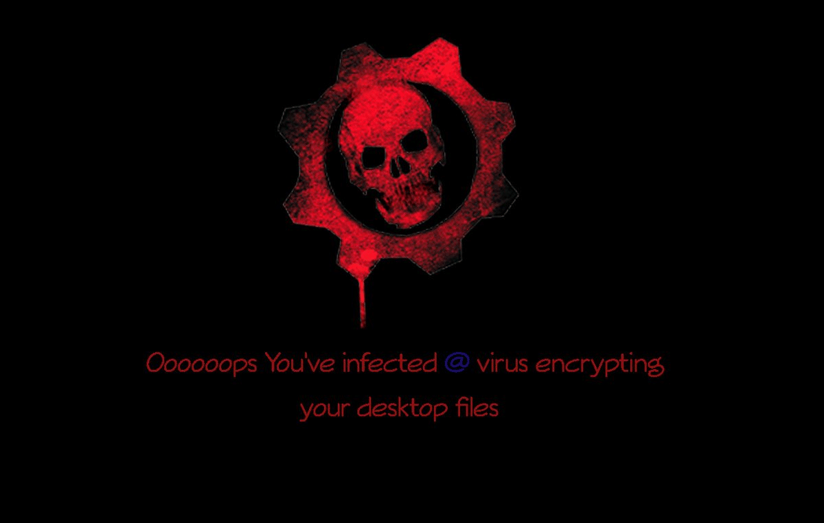 Remove Desktop Ransomware (Lock. Files)