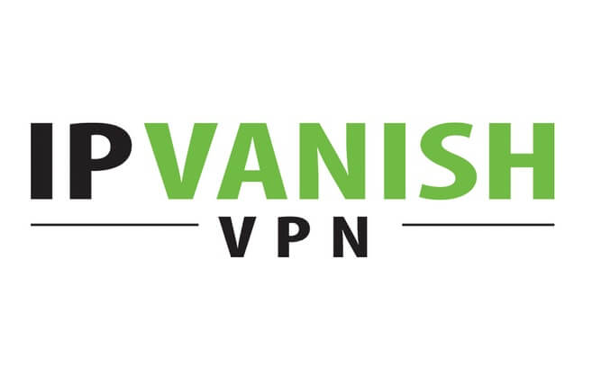 vpn logotipo ipvanish