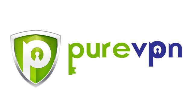 vpn logo purevpn