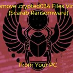 scarab crypted034 ransomware scarab image text