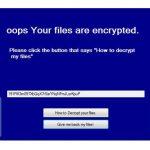facebook ransomware ransom note sensorstechforum