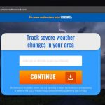 severeweathercheck.com official website sensorstechforum
