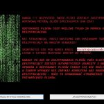 FORMA ransomware locked extension ransom message