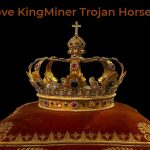 kingminer trojan cryptominer crown