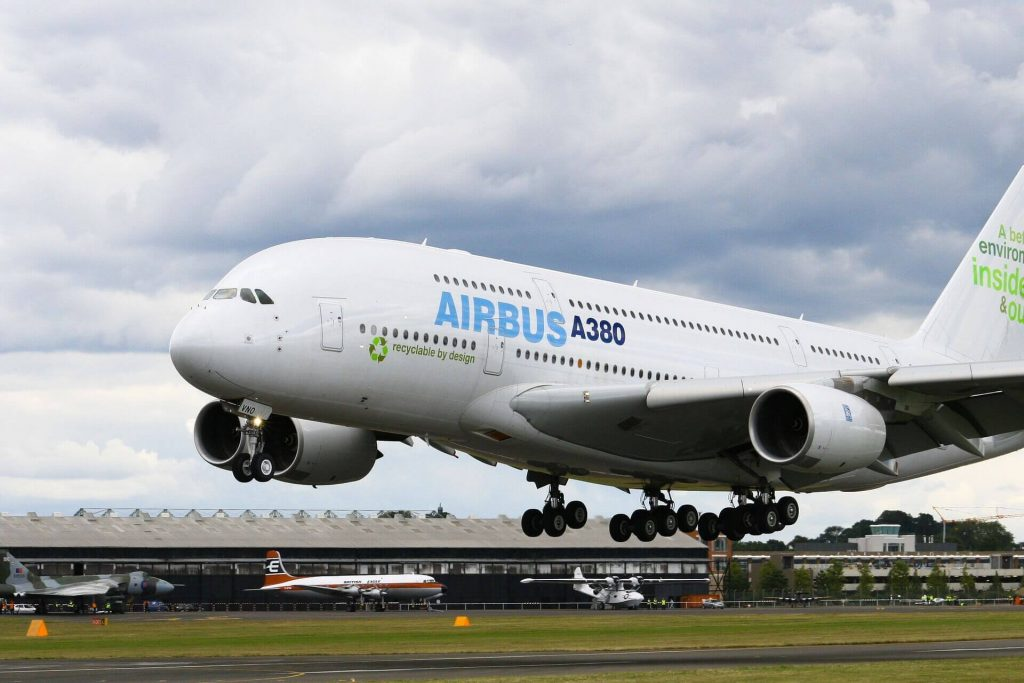 Airbus Data Breach Exposed Personal Information of European Employees