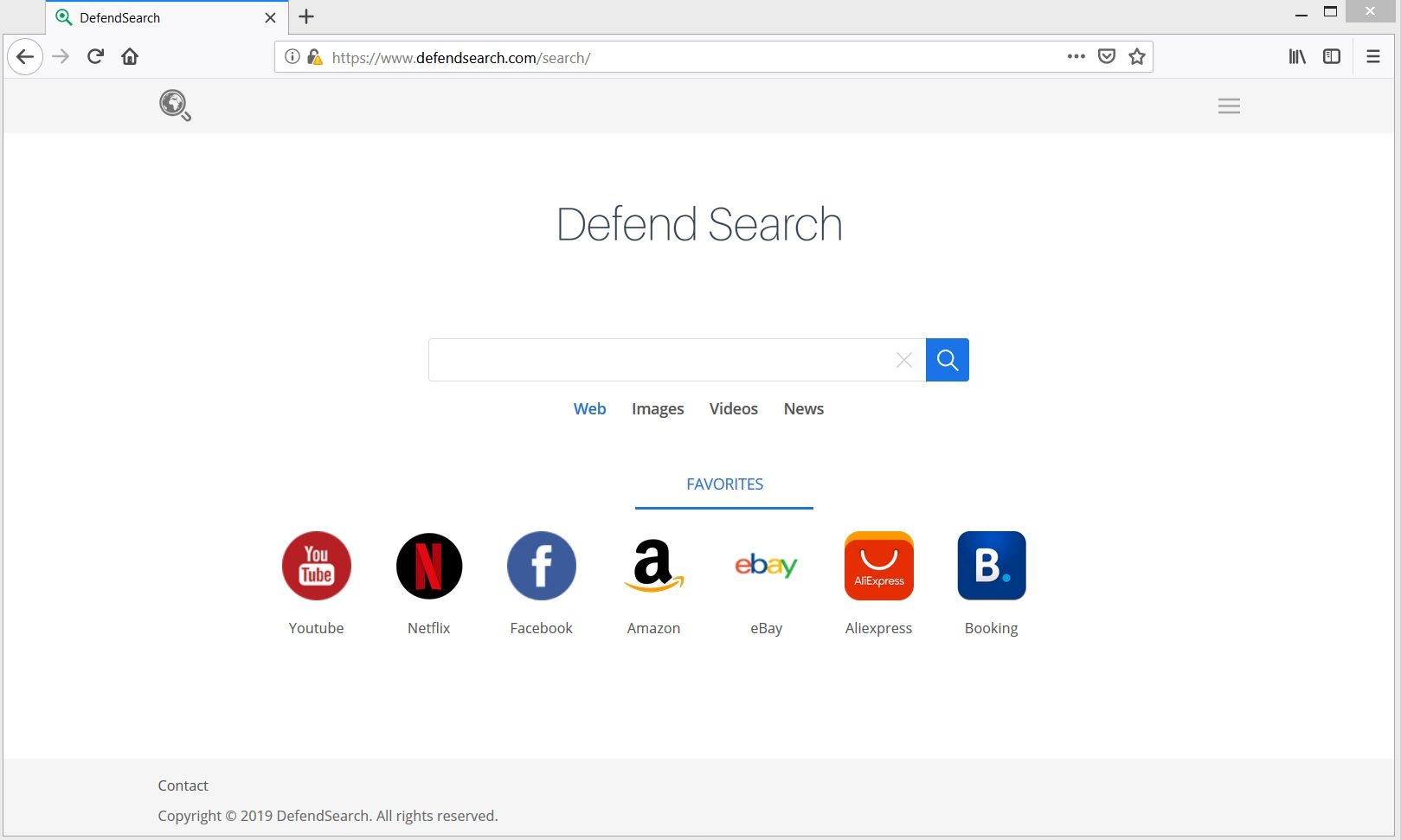 defend search hoax search engine sensorstechforum removal guide