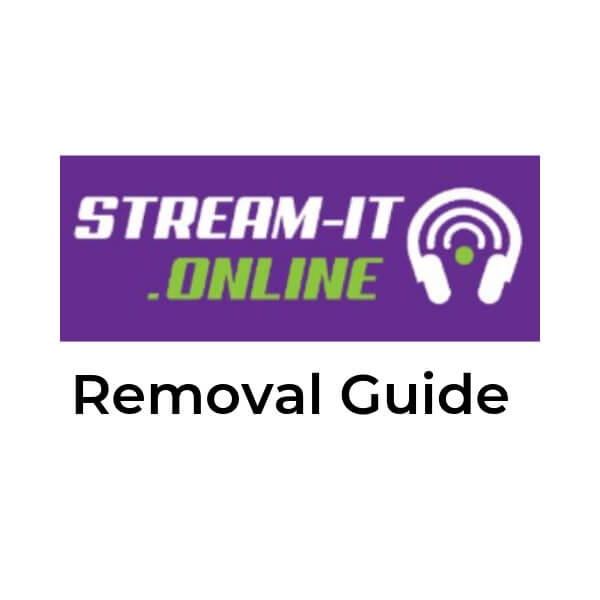 remove streamit-online.com hijacker in full sensorstechforum guide