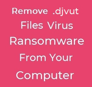Remove STOP Ransomware (Instructions)