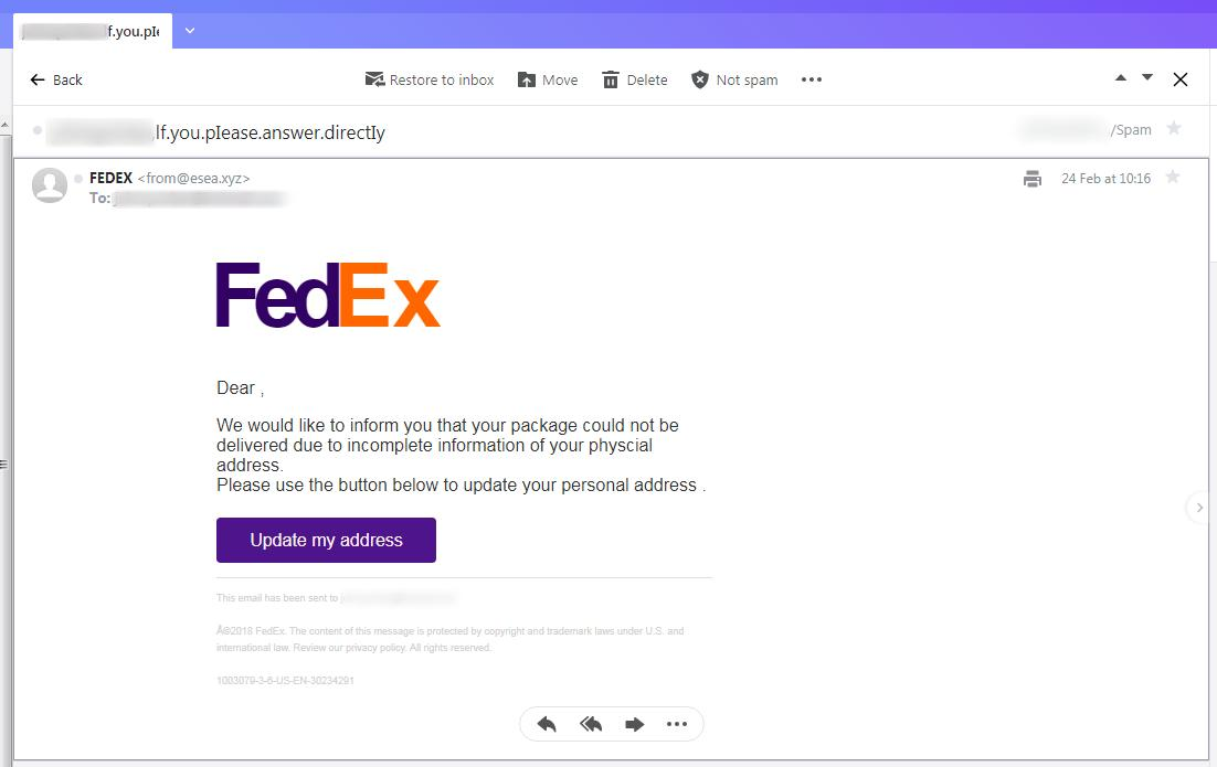 How to Remove Phishing Scams in 2019