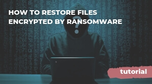 """Genoprette-ransomware-filer"""