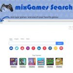 remove mixgames search undesired browser extension sensorstechforum guide