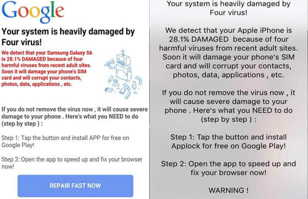 stf-your-system-is-infected-with-3-viruses-message-iphone-android