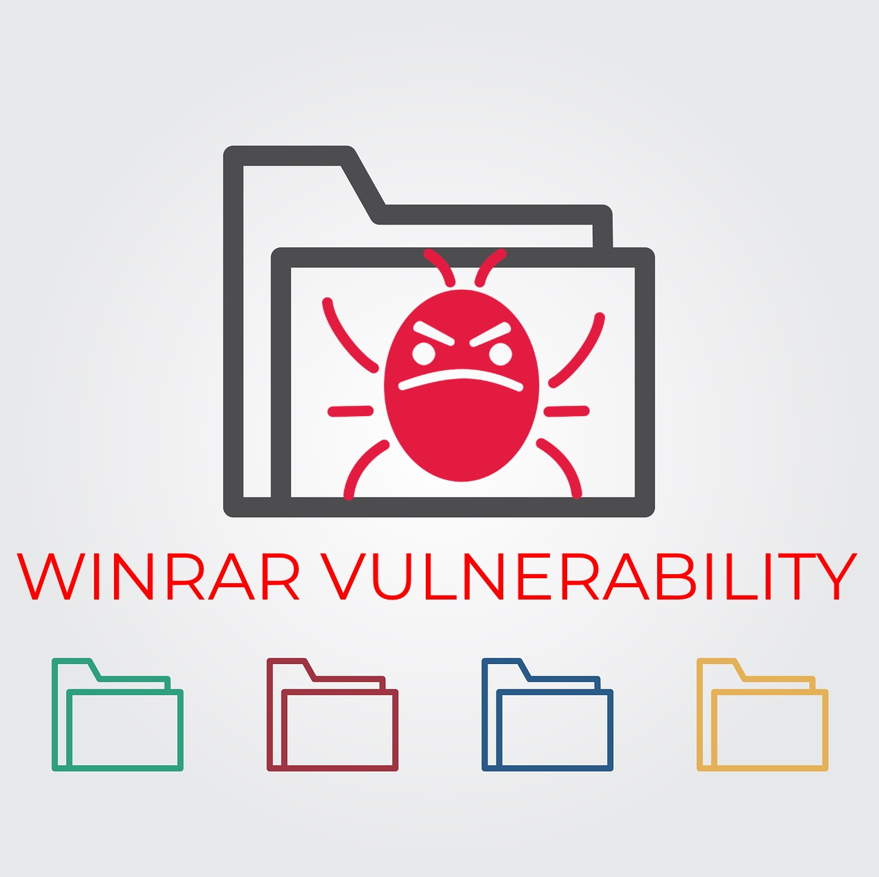 CVE-2018-20250: WinRAR Vulnerability Found after 19 Years of Possible Exploitation