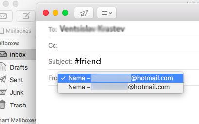 friend E-Mail Virus (MAC) – How to Remove It