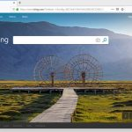 remove bing.com redirect virus sensorstechforum guide