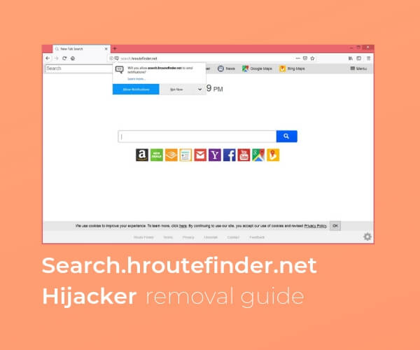 remove-search-hroutefinder-net-browser-hijacker-sensorstechforum-guide