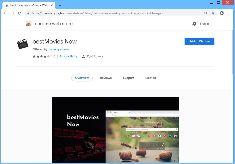 Browser hijack redirect porno