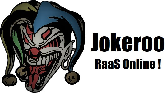 Remove Jokeroo RaaS (Ransomware as a Service)