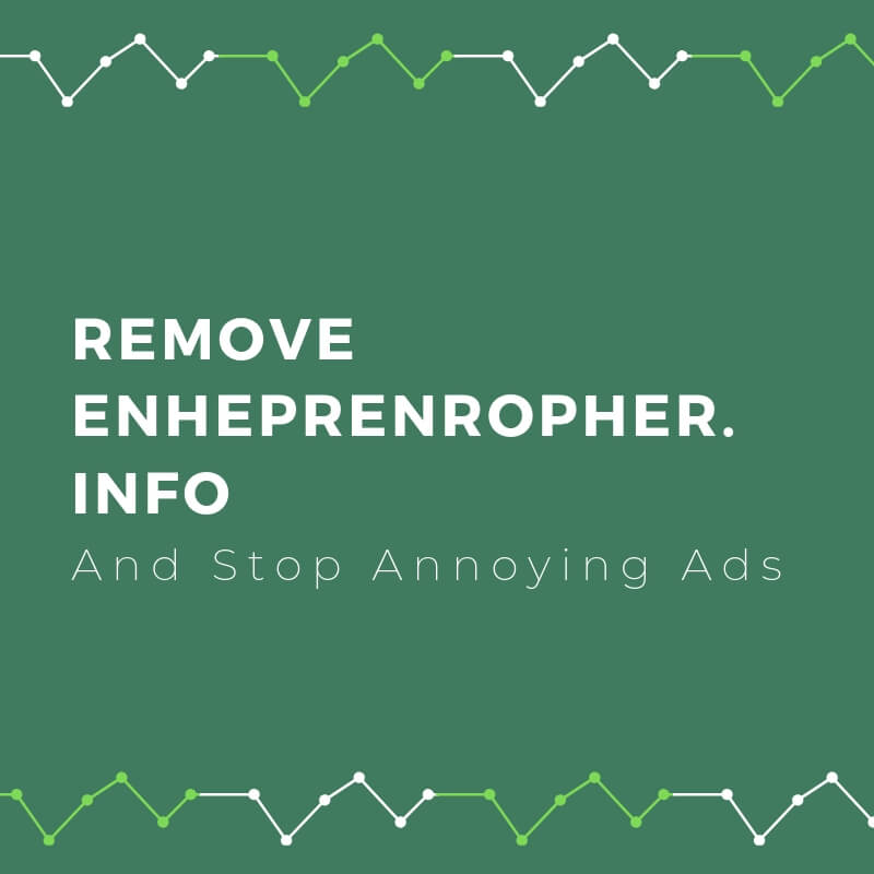 remove-enheprenropher-info-redirect